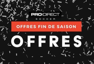Promotion ProDirect-Soccer