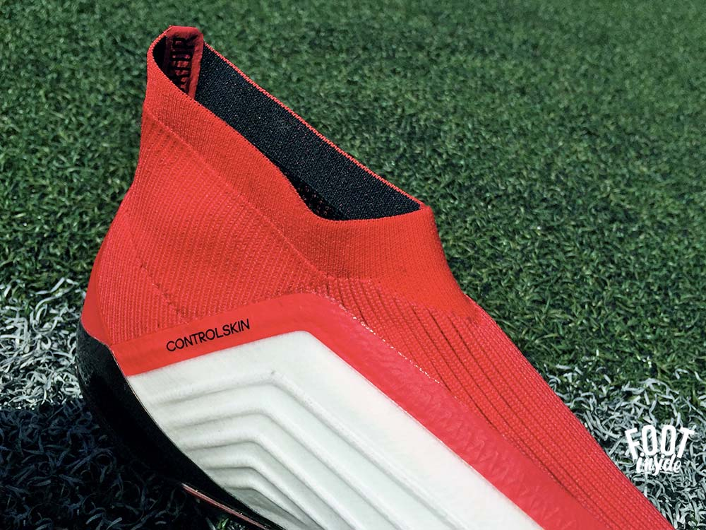 adidas Predator 18 - Control Skin