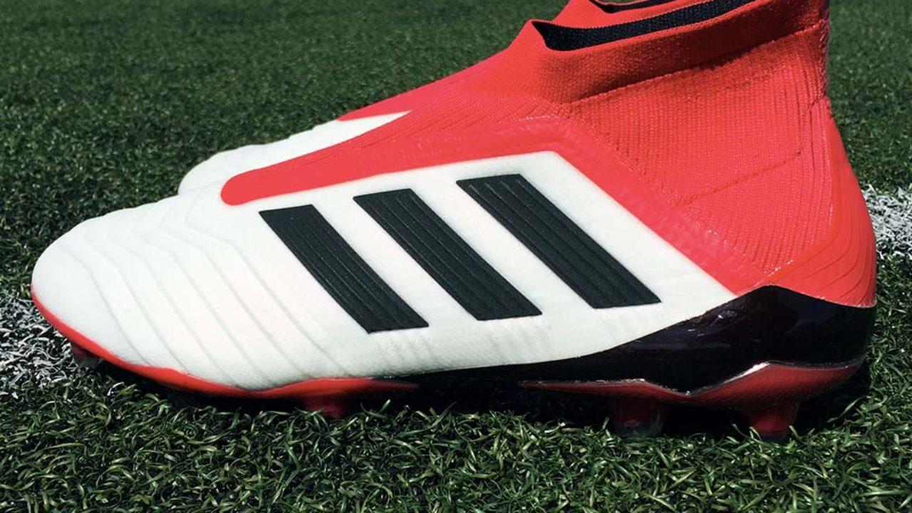 TEST adidas Predator 18+ la chaussure de Foot 2018 | Foot Inside