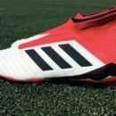 Test chaussures de football adidas predator 18+ Foot Inside