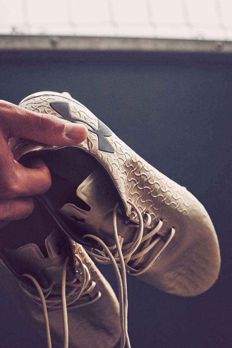 Chaussures de foot UA Magnetico Pro FG pour homme