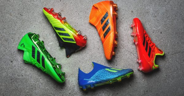 adidas Football Pack Energy Mode