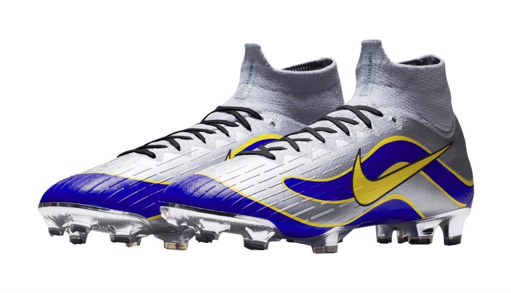 chaussures de foot nike 2018