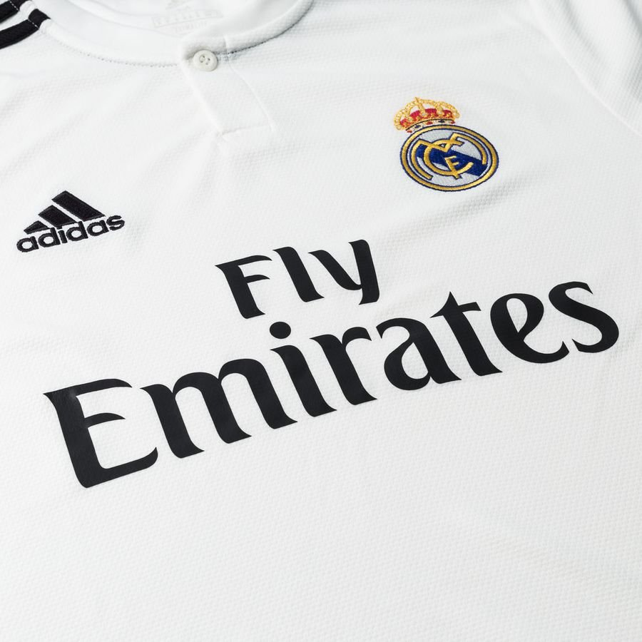 maillot Real Madrid 2018-19