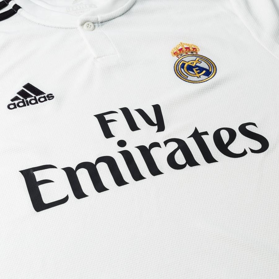 maillot Real Madrid 2018-19 - photo2
