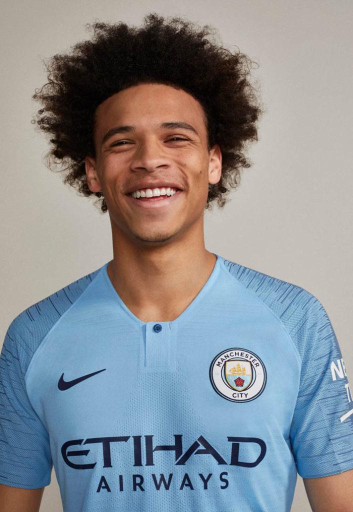 maillot football Manchester City 2019