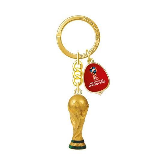 porte-clé Coupe du Monde de la FIFA 2018