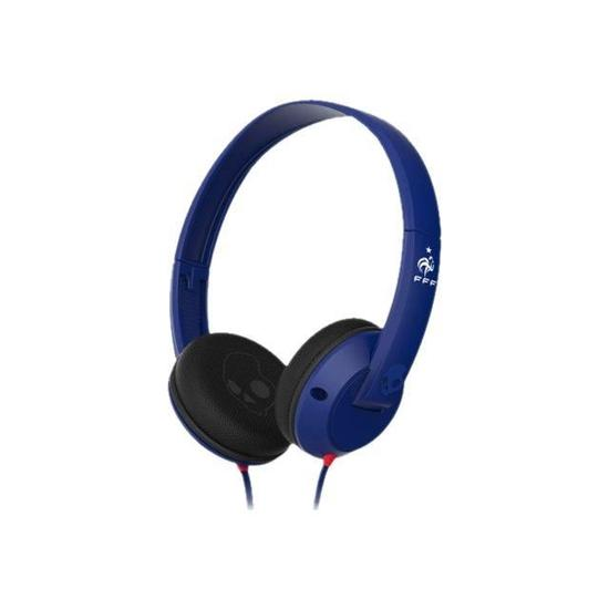 Casque audio Skullscandy FFF Coupe du Monde