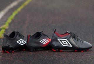 Umbro lance son pack pour la Coupe du Monde 2018