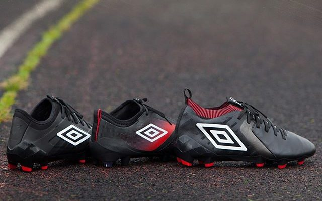 Chaussure de Foot Umbro Coupe du Monde 2018