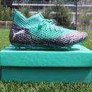 Chaussure de Football Puma Future 2.1 illuminate Pack - Foot Ins