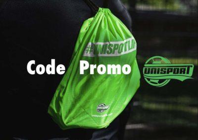 Code Promo Unisport Juin 2018