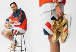 Adidas x Kith Season 3