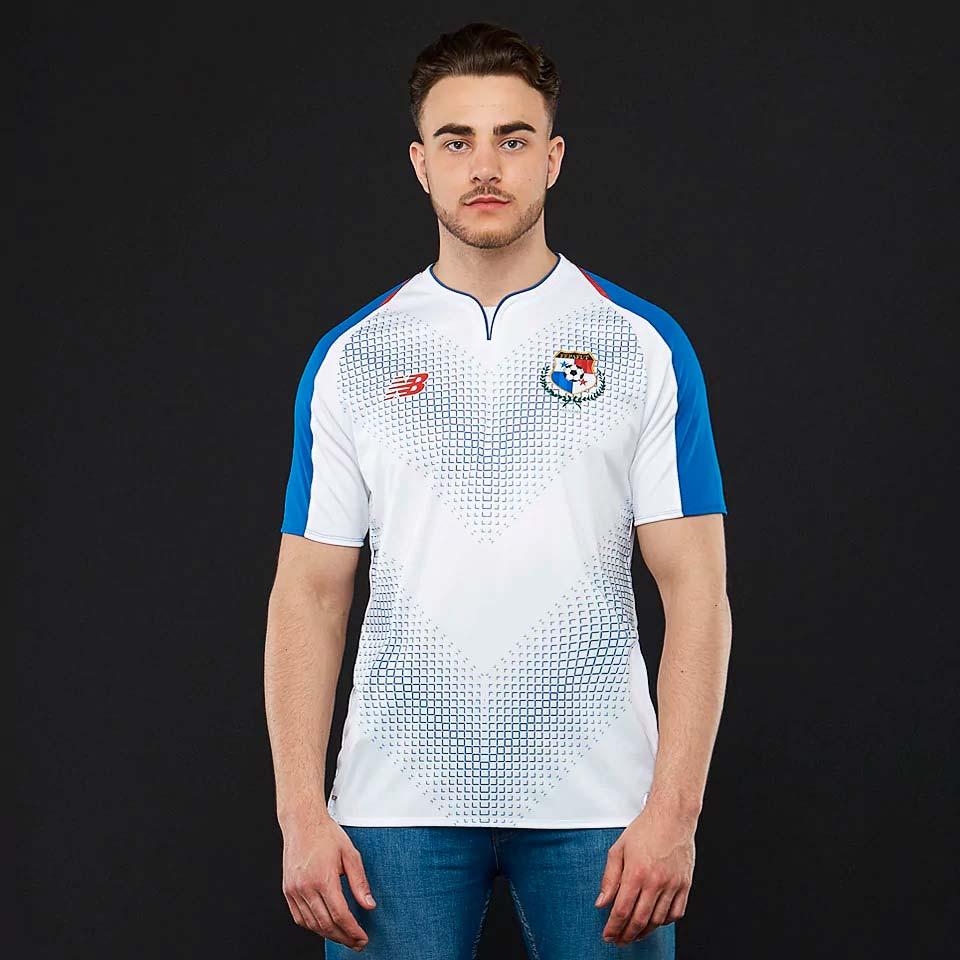Le maillot away du Panama par New Balance est dans le Top 10 des plus beaux maillots de Football