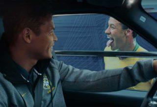 Nouvelle publicité Nike Football mettant en scène l'équipe du Brésil avec Thiago Silva et Neymar JR