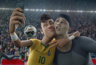 Top 5 des meilleures Publicités durant la Coupe du Monde de Football !