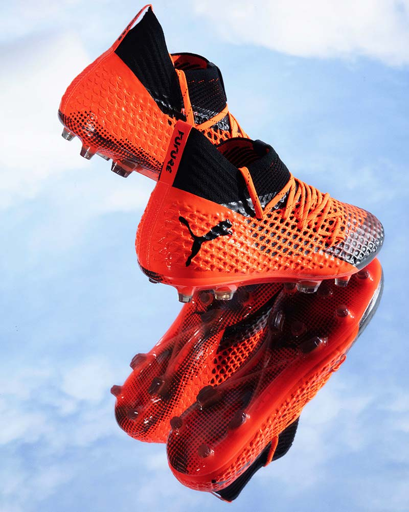 Chaussure de Football Puma Future - UpRising Pack