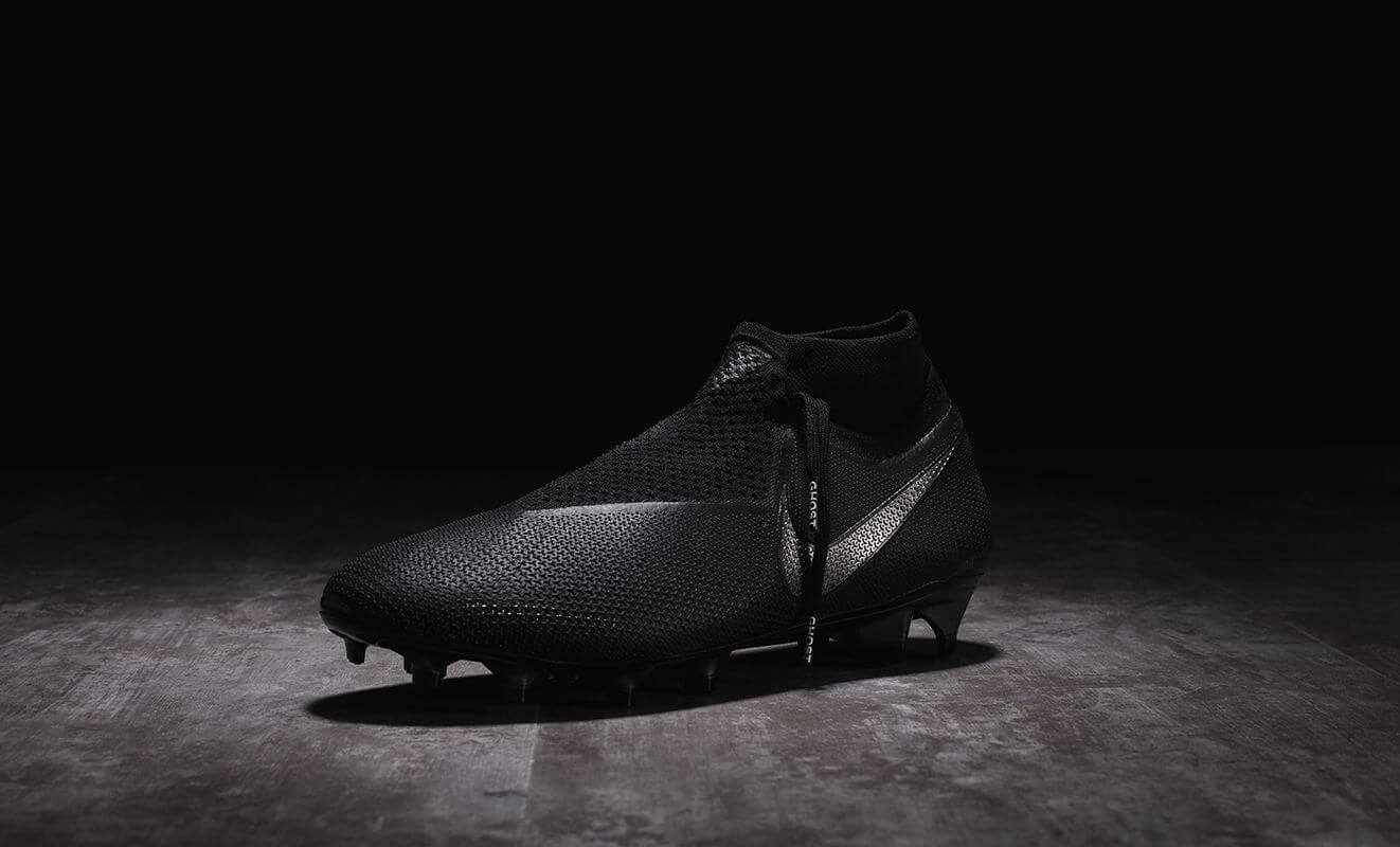 nike fantome chaussure de foot