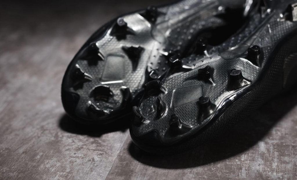 Chaussure de football Nike PhantomVSN - Semelle Hyperprécision