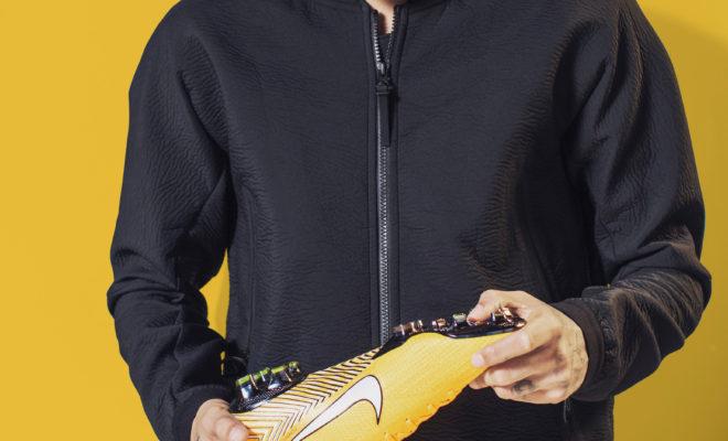 Neymar JR Nike Mercurial Vapor 12 Elite Coupe du Monde 2018