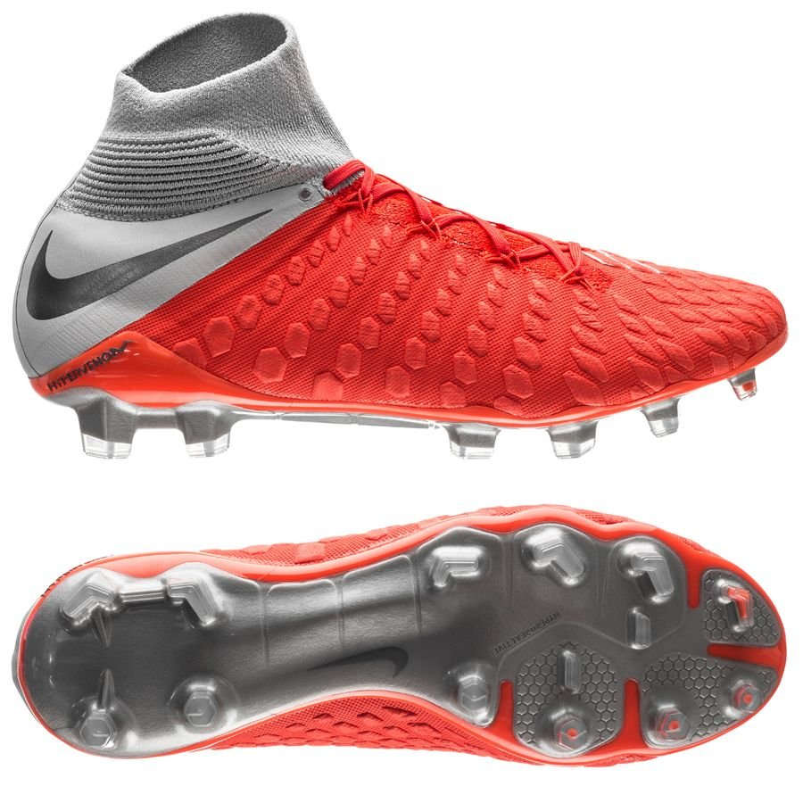 Nike Hypervenom 3 Elite DF FG Raised On Concrete