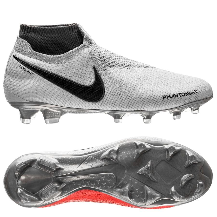 Nike Phantom Vision Elite DF FG Raised On Concrete