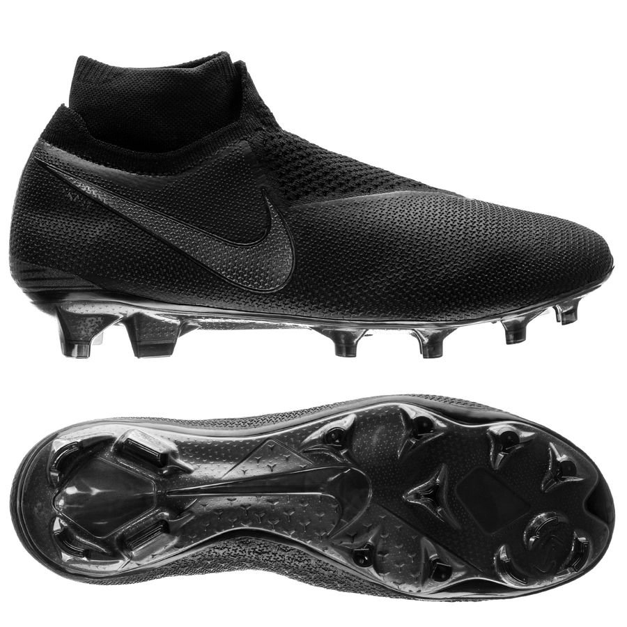 Nike Phantom Vision Elite DF FG Stealth Ops - AO3262-001
