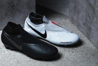Nike PhantomVSN, la nouvelle chaussure de Nike Football