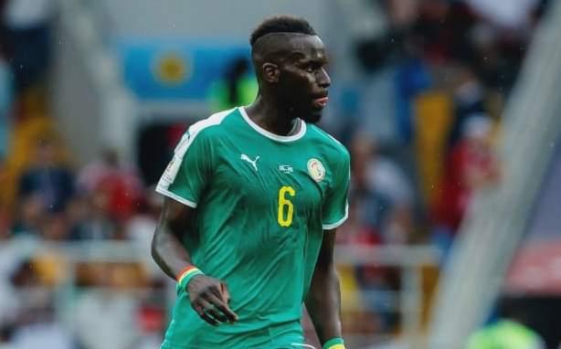 Sane - Top 10 maillot vendus Coupe du Monde 2018