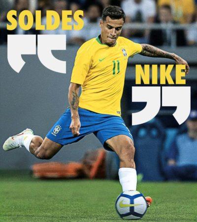 Solde Nike Football Code Promo 2018
