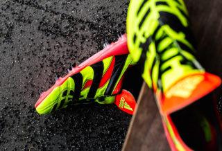 adidas réédite les Predator Accelerator Electricity de Beckham et Zidane