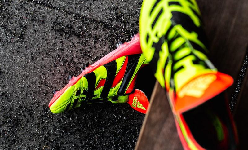 Le Top 5 des plus beaux skins de la adidas Glitch depuis le