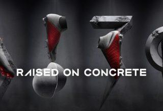 Nike présente le Raised On Concrete Pack pour la nouvelle saison