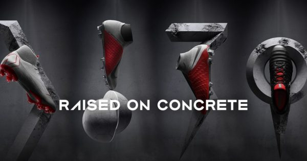 Nike présente le Raised On Concrete Pack