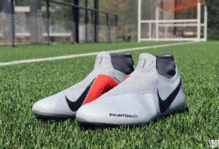 Nike Phantom Vision Elite : Tout savoir sur ces nouvelles chaussures de foot