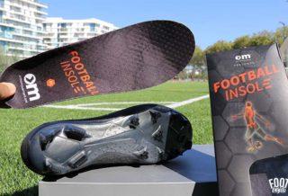 Football Insole : LA semelle pour chaussure de foot
