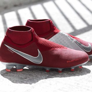 Nike Football présente le Rising Fire Pack