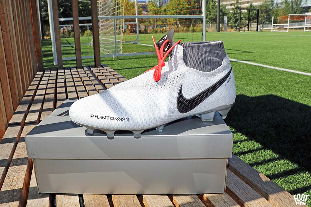 Nouvelle Chaussures de Football Nike Phantom Vision Elite - Foot Inside