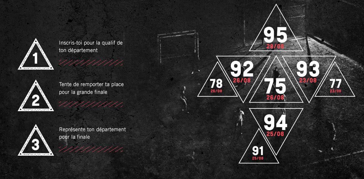 top brands best service factory outlet Tournoi Nike Phantom Grand Paris | Foot Inside