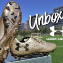 Unboxing UA Magnetico