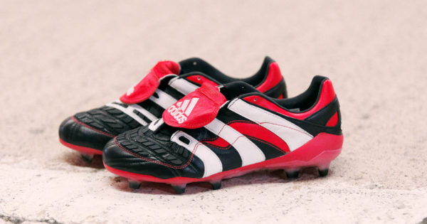 chaussure de football adidas predator accelerator 2018