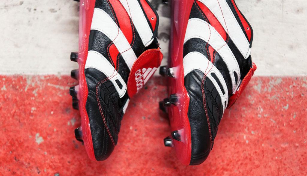 chaussure de football adidas predator accelerator OG