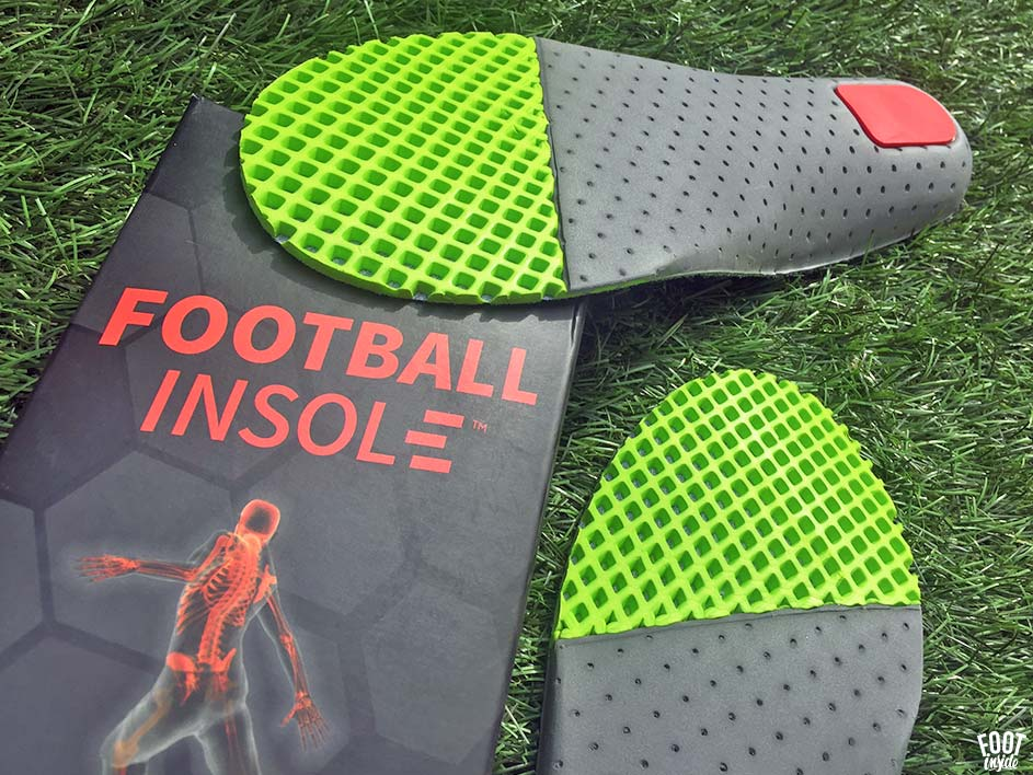 football insole semelle chaussure