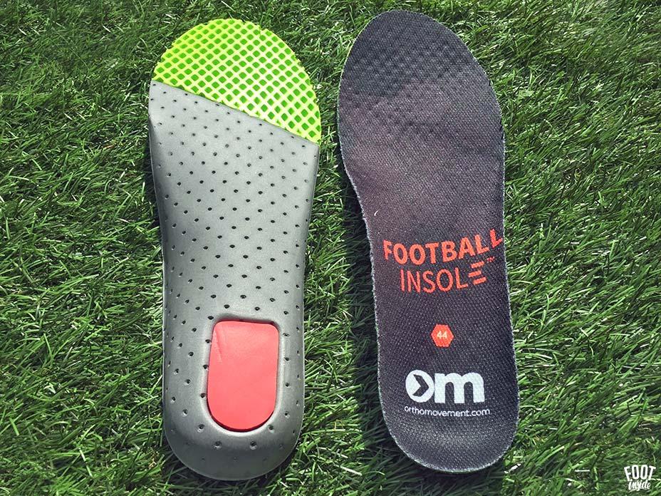 semelle pour chaussure de football