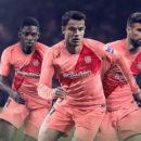 3eme maillot FC barcelone 2018-19