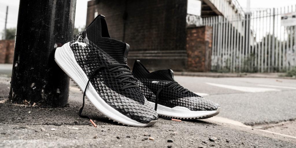Chaussure Puma FUTUREAvidNetfit City Pack London