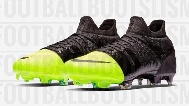 Nike Mercurial GS360 2018
