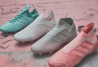 "adidas Football ""Spectral Mode"" Pack"