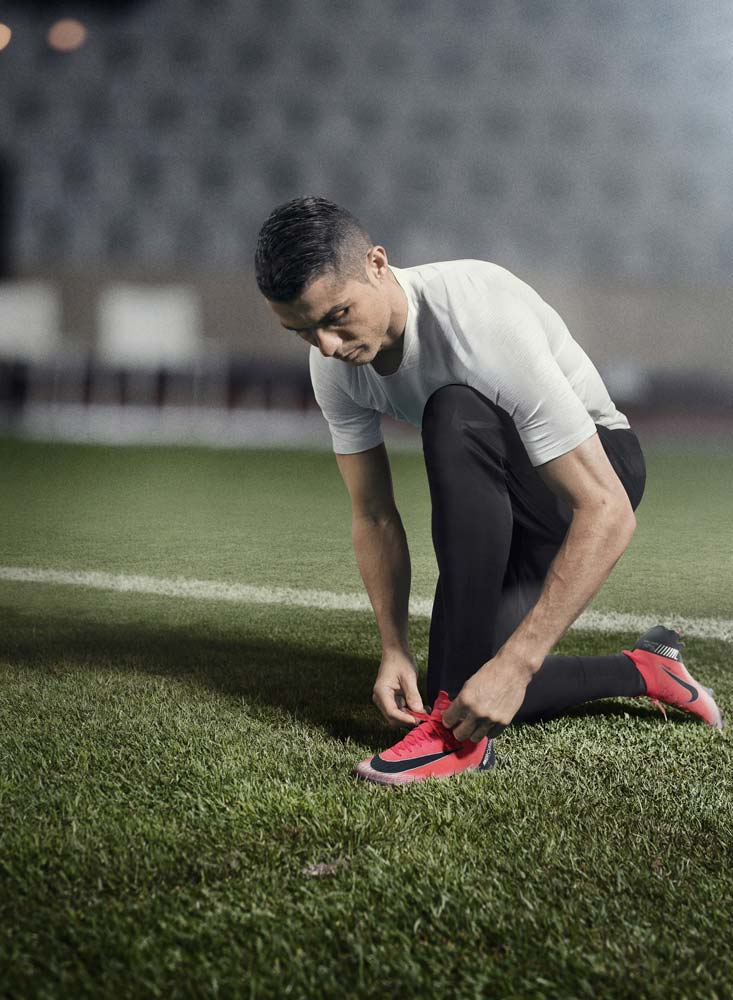 Cristiano Ronaldo Chaussure Mercurial Superfly Chapitre 7 Nike Football