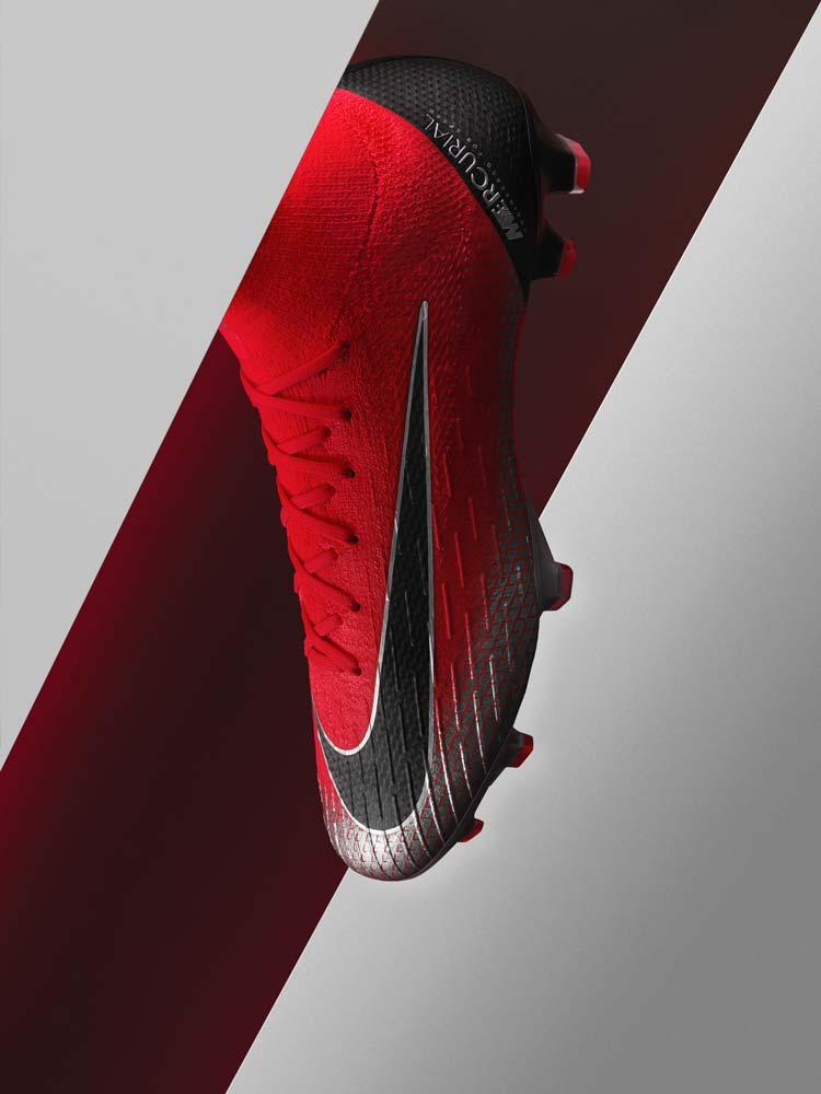 Nike Mercurial Superfly CR7 Chapitre 7 Ronaldo